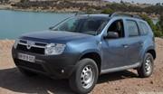 Dacia Duster : une version essence/GPL est désormais disponible