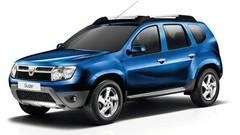 Dacia Duster : désormais disponible en version GPL