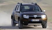 Le Dacia Duster passe au régime GPL !