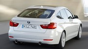 BMW Série 3 GT : La cinquième porte