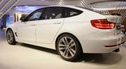 BMW Série 3 Gran Turismo, la présentation en avant première