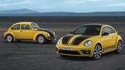 Volkswagen Coccinelle GSR : Encanaillée