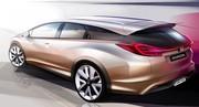 Le programme de Honda au Salon de Genève 2013