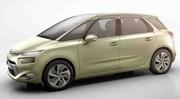 Citroën Picasso : changement d'époque