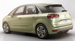 Le Citroën C4 Picasso enfin officiel : toutes les photos, toutes les infos