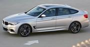 BMW Série 3 Gran Turismo : familles je vous aime