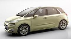 Citroën Technospace : Le futur C4 Picasso ?