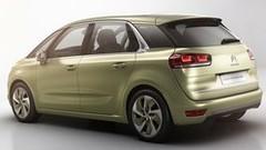 Citroën Picasso 3 2013 : Bienvenue dans le Technospace