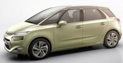 Citroën Technospace, ne m'appelez pas C4 Picasso