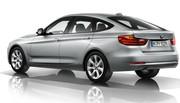 BMW Série 3 Gran Turismo : drôle d'oiseau