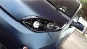 La Bluecar reste la voiture électrique la plus immatriculée de France, mais...