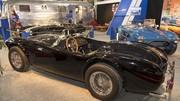 Retromobile 2013 : les 60 ans de la Shelby Cobra