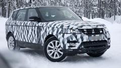 Range Rover Sport : Enfin sportif !