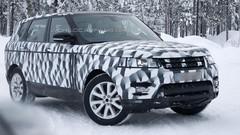 Le nouveau Range Rover Sport