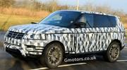 Le nouveau Range Rover Sport fait sa mue