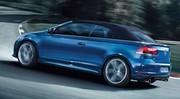 VW Golf R Cabriolet : Chant du cygne !
