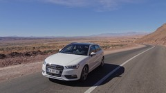 Essai Audi A3 Sportback 1.8 TFSI 180 au Maroc
