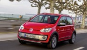 Volkswagen cross up! le microssover ?