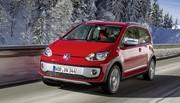 Volkswagen Cross Up! : la Up! prend la clé des champs