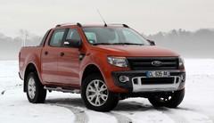 Essai Ford Ranger Wildtrak au quotidien : jour 1, la découverte