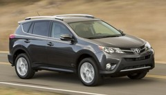Nouveau Toyota Rav4 : Les tarifs