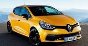 Renault Clio R.S. 200 EDC, des progrès, mais que de changements !