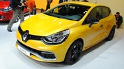 Renault Clio 4 RS : les tarifs