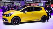 Prix de la nouvelle Renault Clio RS 200 EDC : 24990 euros