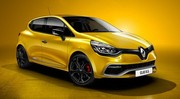 Nouvelle Renault Clio R.S. 2013 : prix de 24.990 euros