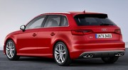 Audi S3 Sportback : Fibre sportive et familiale