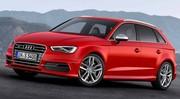 Audi S3 Sportback : Du sport en famille !