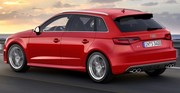 Audi S3 Sportback : démonstration de force