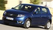 Essai Dacia Sandero TCe 90 Ambiance : Petit à petit