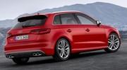 Voici la nouvelle Audi S3 Sportback