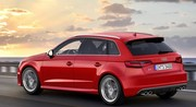 Audi S3 Sportback : la S3 sonne la charge