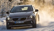 Essai Volvo V40 Cross Country T5 AWD : Allumette suédoise