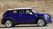 Essai Mini Paceman Cooper S : La variante de trop ?
