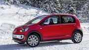 Volkswagen Cross up! : une affaire de style