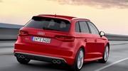Audi S3 Sportback : toutes les infos
