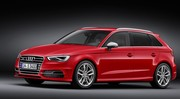 Audi A3 Sportback quattro En guise d'apéritif