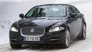 Essai Jaguar XJ AWD : Félin des neiges