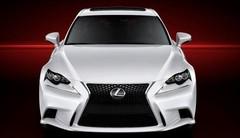 Lexus : en tête de l'étude fiabilité JD Power 2013 devant Porsche
