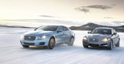 Essai Jaguar XF et XJ AWD : l'intégrale selon Jaguar