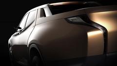 Mitsubishi tease deux concepts