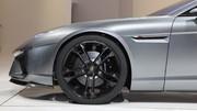 Un concept Lamborghini à moteur V12 avant ?