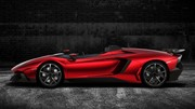 """La """"plus rapide des Lamborghini"""" confirmée"""