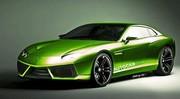 Lamborghini : un concept à moteur V12 avant à Genève ?