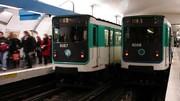 L'air du métro parisien 2 à 4 fois plus pollué que sur le périphérique