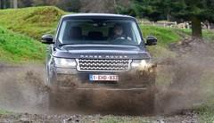 Essai Range Rover TDV6
