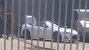 Toyota FT-86 Open Concept 2013 : le cabriolet de sortie ?
